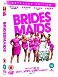 Bridesmaids (Extended Edition) [DVD] [2011]