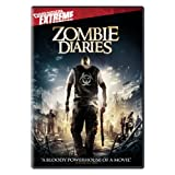 The Zombie Diaries ~ Leonard Fenton