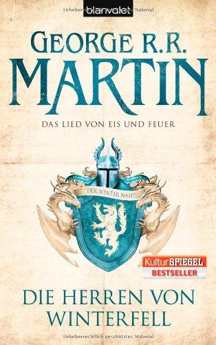 Das Lied von Eis und Feuer 01: Die Herren von Winterfell das Buch von George R.R. Martin - Preis vergleichen und online kaufen