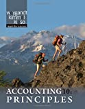 img - for Accounting Principles book / textbook / text book