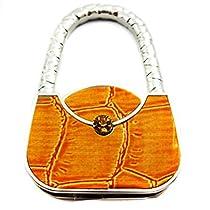 kilofly Purse Hook **6 choices** - Foldable - Annie, with kilofly Pouch