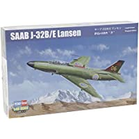 Hobby Boss 1/48 Saab J 32 B/E Lansen Model Kit