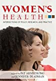 img - for Women's Health: Intersections of Policy, Research, and Practice book / textbook / text book