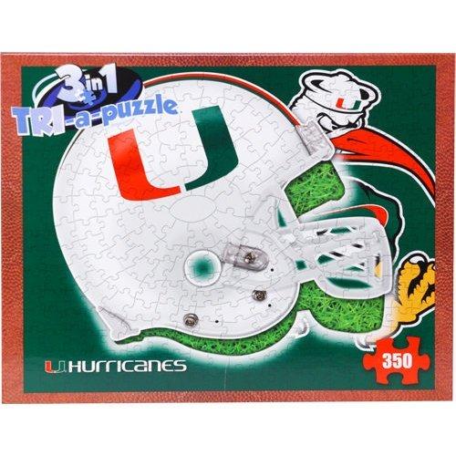 Miami FL Tri-a-Puzzle - 1