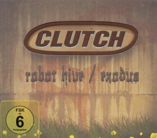 CLUTCH - Robot Hive  Exodus - Zortam Music