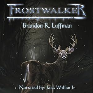 Frostwalker Audiobook