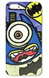 Despicable me Cartoon Fashion Hard back cover skin case for apple iphone 5 5s 5g 5th generation-i5dm1032