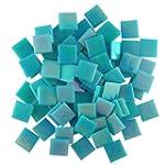 Jennifer's Mosaics 3/4-Inch Iridized...