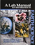 img - for A Lab Manual for Introduction to Earth Science book / textbook / text book