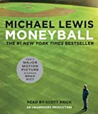 img - for Moneyball: The Art of Winning an Unfair Game by Lewis Michael (2011-09-06) Audio CD book / textbook / text book