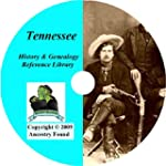 Tennessee History and Genealogy- 76 B...