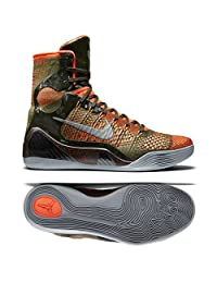 Nike Kobe IX Elite Mens Basketball Shoes