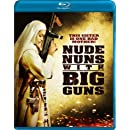 Nude Nuns with Big Guns [Blu-ray]