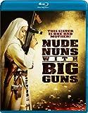 Nude Nuns With Big Guns [Blu-ray] [2010] [US Import]