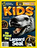 National Geographic Kids [US] February 2011 (単号)
