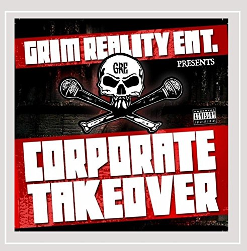 Grim Reality Entertainment - Corporate Takeover