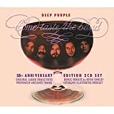 Come Taste the Band by DEEP PURPLE (2010-11-02)