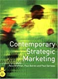 img - for Contemporary Strategic Managment Total by Ross Brennan (2002-10-03) book / textbook / text book