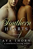 Southern Hearts (Southern Love Series Book 1)