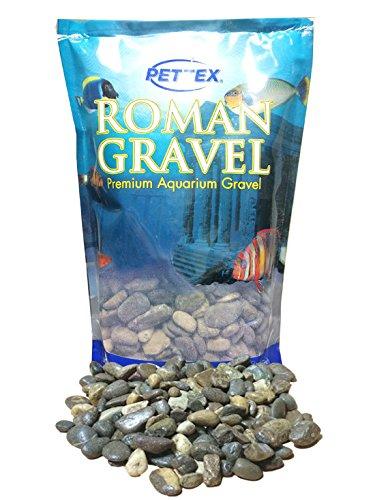 Pettex roman gravier pour aquarium - Gravier pour aquarium ...