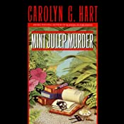 Mint Julep Murder: A Death on Demand Mystery, Book 9 | Carolyn G. Hart