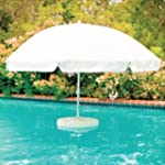 Pool Buoy (White)