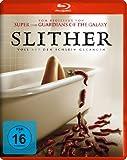 Slither - Voll auf den Schleim gegangen [Blu-ray]