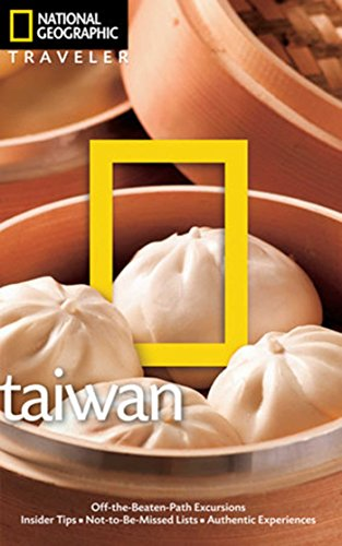 Ng Traveler: Taiwan (National Geographic Traveler Taiwan)