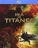 Ira De Titanes (Aurasma) [Blu-ray]