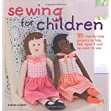 Sewing for Childrenby Emma Hardy