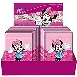 Cuaderno decorado Minnie Disney