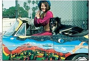 Image of Janis Joplin