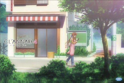 CLANNAD 4 (初回限定版)