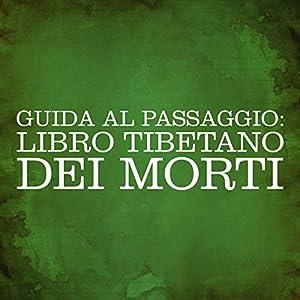 Guida al passaggio: Libro Tibetano dei Morti [Guide to the Passage: Tibetan Book of the Dead] Audiobook
