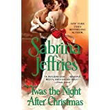 'Twas the Night After Christmas (Duke's Men Book 0) ~ Sabrina Jeffries