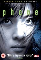 Phone [DVD] [2002]