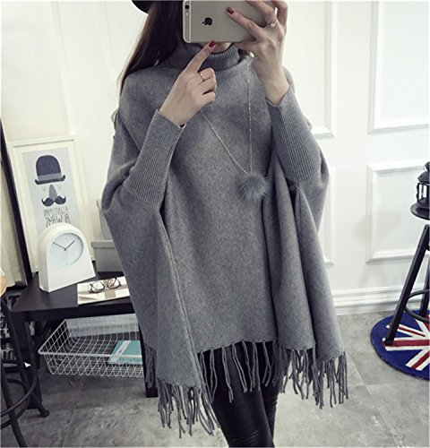 sicong2-up-to-date-style-autumn-winter-batwing-sweaters-poncho-turtleneck-women-tassel-pullover-and-