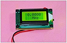 High Accuracy 1~500 MHz Frequency Counter Tester Measurement
