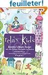 Relax Kids: Aladdin's Magic Carpet an...