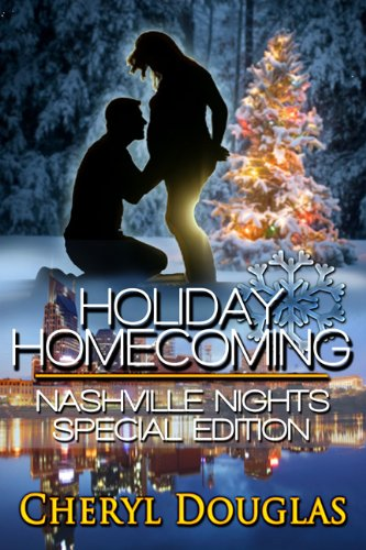 Holiday Homecoming cover