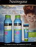 Neutrogena Wet Skins Kids Beach and P...