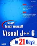 Teach Yourself Visual J++ 6 in 21 Day...