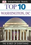 Top 10 Washington DC (EYEWITNESS TOP...