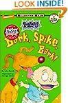 Bark, Spike, Bark