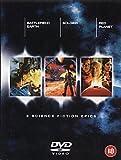 echange, troc Red Planet / Battlefield Earth / Soldier [Import anglais]
