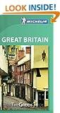Great Britain Green Guide Michelin 2012-2013 (Michelin Green Guides)
