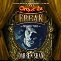The Vampire Prince: Cirque Du Freak #6 (       UNABRIDGED) by Darren Shan Narrated by Ralph Lister
