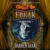 The Vampire Prince: Cirque Du Freak #6 | [Darren Shan]