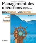 Management des op�rations  2/e princi...