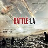 echange, troc Brian Tyler - Battle: Los Angeles  - O.S.T.